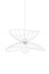 Pendant Ray 45 White