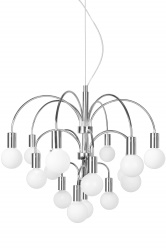 Pendant Grace XL Chrome