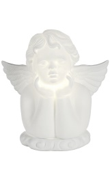 Table Angel White