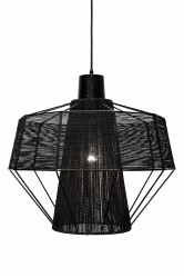 Pendant Layer Black