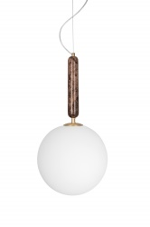 Pendant Torrano 30 Brown