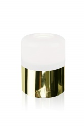 Table Ritz Brass