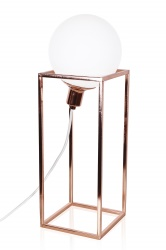 Table Cube XL Copper
