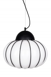 Pendant Mayflower 45 Black