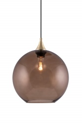 Pendant Bowl Brown