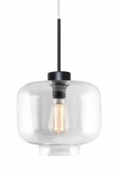 Pendant Ritz Clear