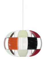 Pendant Linda Multicolored