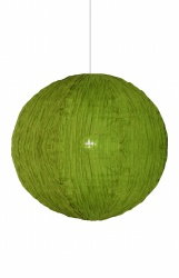 Pendant Moon Green