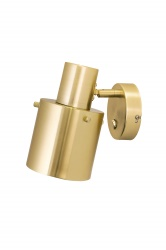 Wall Clark 1 Brushed Brass