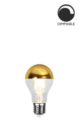 Light source LED Top Gold E27