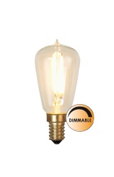 Light source LED Filament Clear 1,8W Dimmable E14
