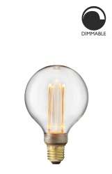 Light source Laser LED Filament dimmable 95