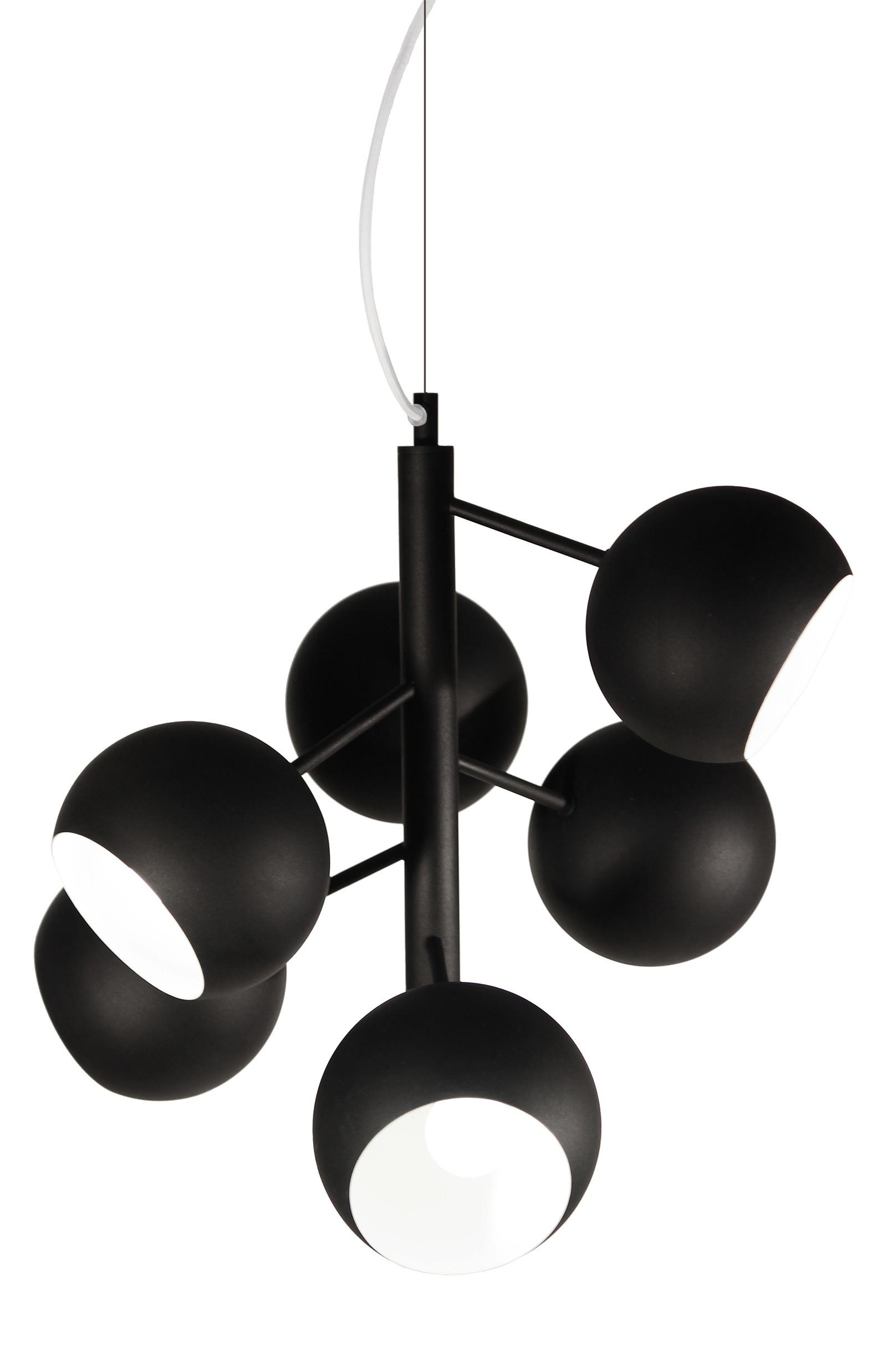 uk fitting plumen products only black pendant light cap drop